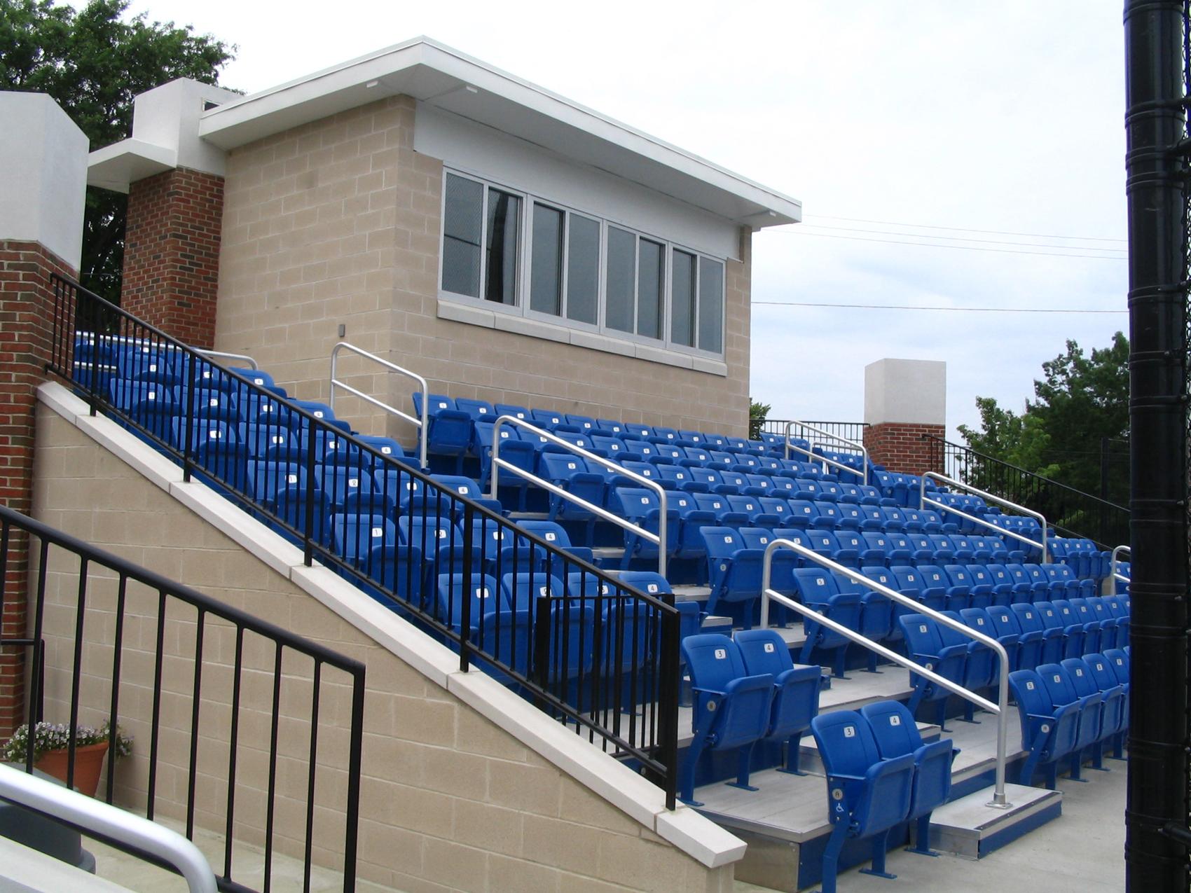 Case Stadium 2